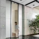 Portas automáticas residenciais